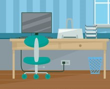 home-office-interior-illustration-featuring-the-interior-of-a-home-office-vector-clip-art_csp20811611