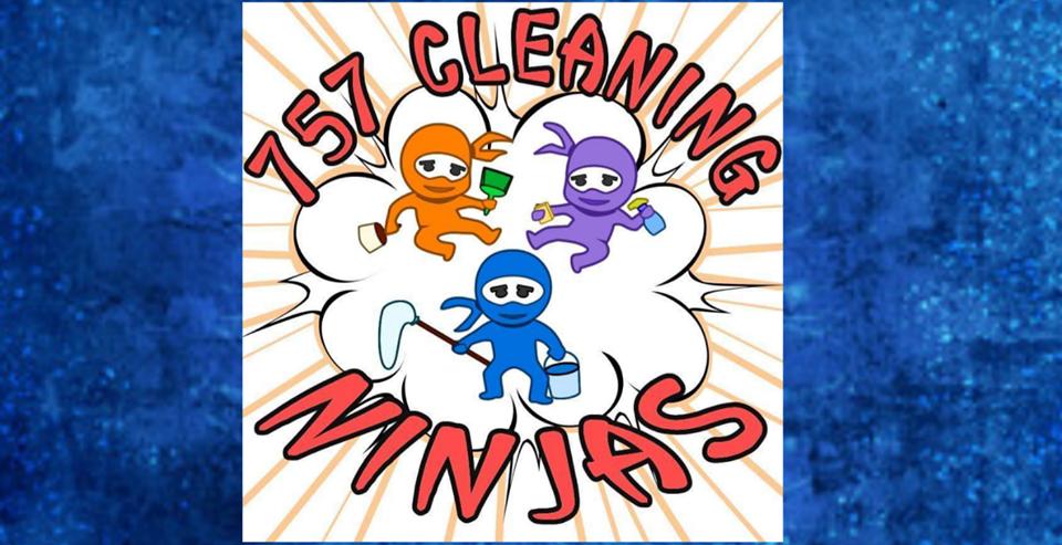 757 Cleaning Ninjas